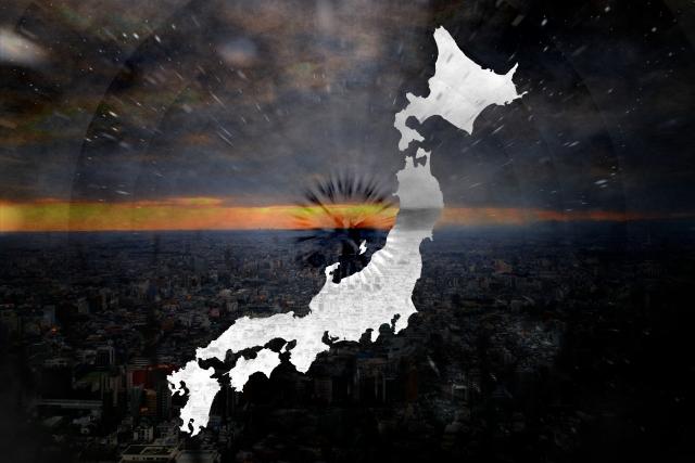 パンデミック(日本)